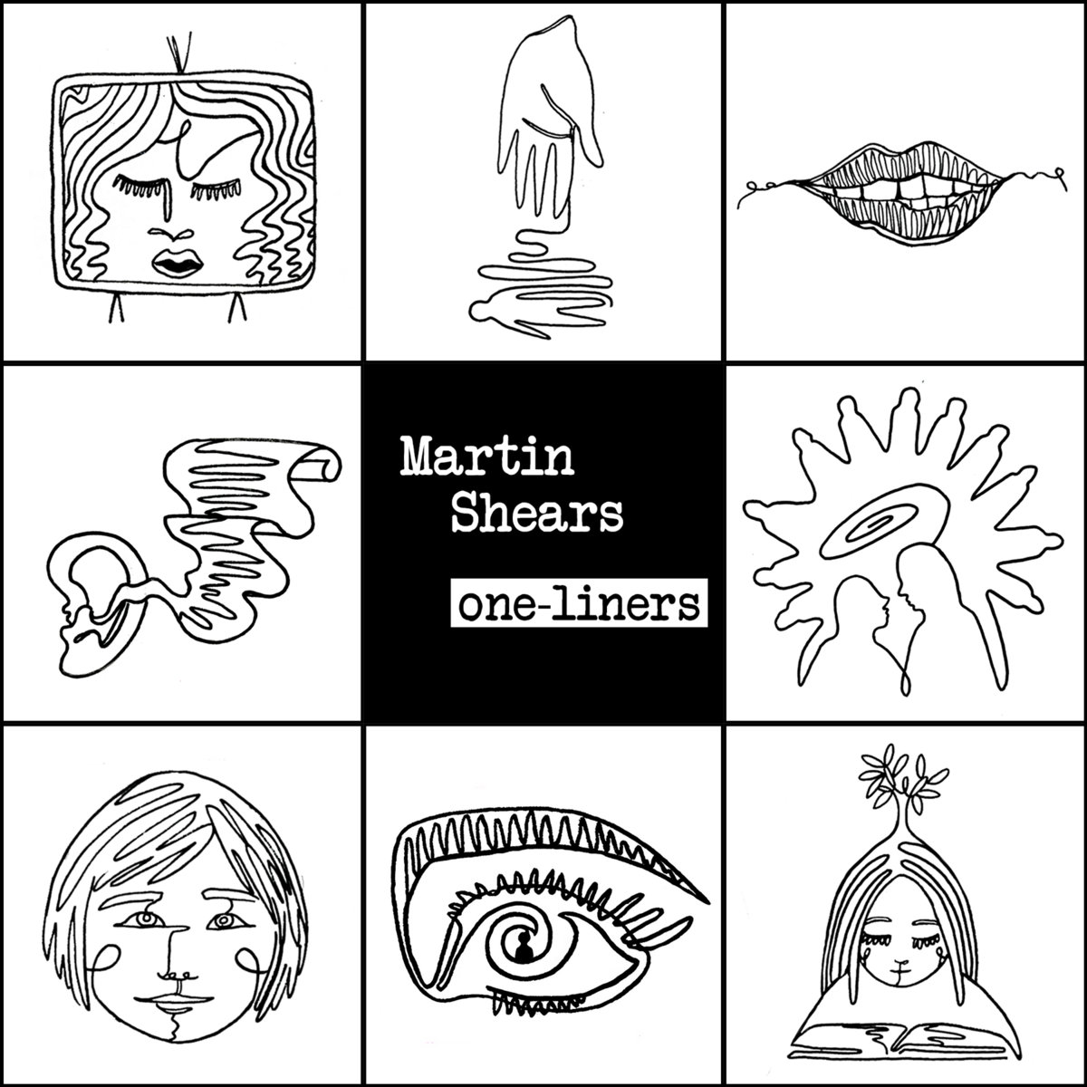 Martin Shears - One Liners
