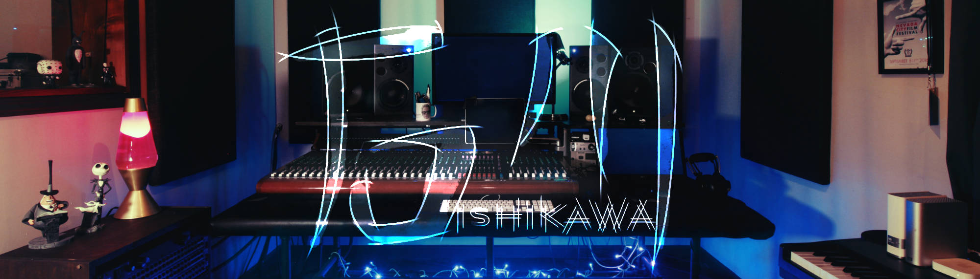 Ishikawa Media