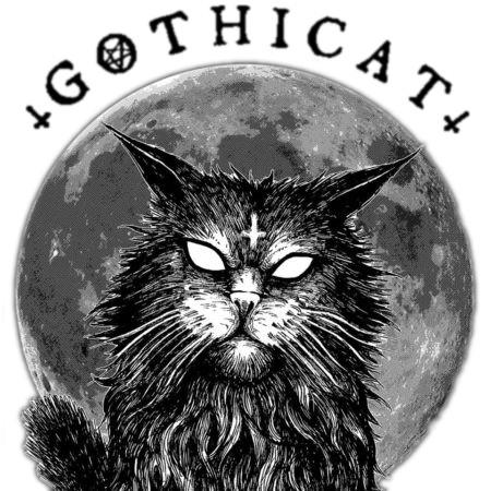 Gothicat